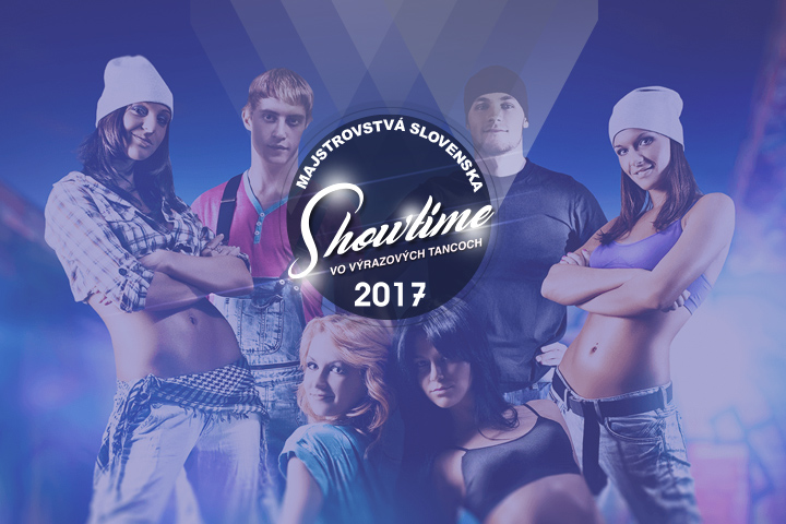 Showtime 2017